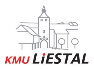 KMU Liestal